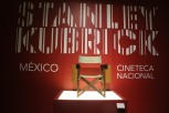 expo Kubrick, cineteca national, Mexico