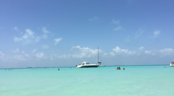 1. Le Quintana Roo «Maravilloso» !